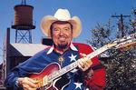 Hank Thompson image