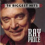 Ray Price Lyrics image